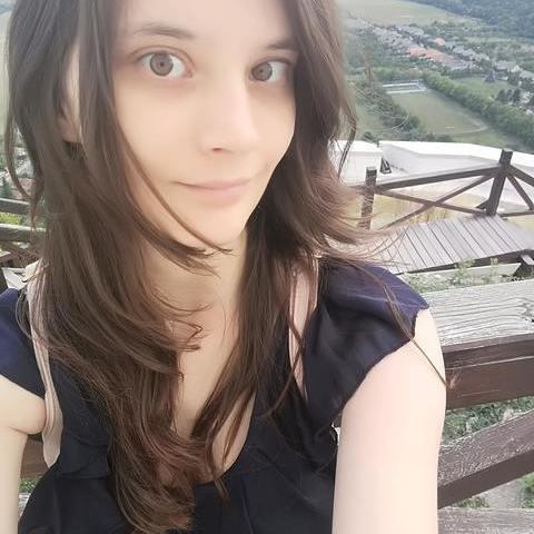 Erika, 28 éves társkereső nő - Ózd