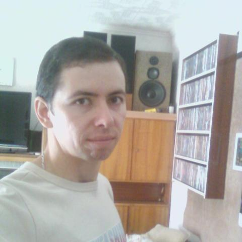 Jocó, 39 éves társkereső férfi - Salgótarján