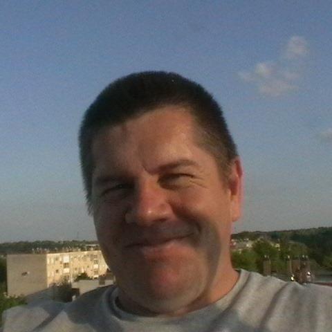László, 44 éves társkereső férfi - Csongrád