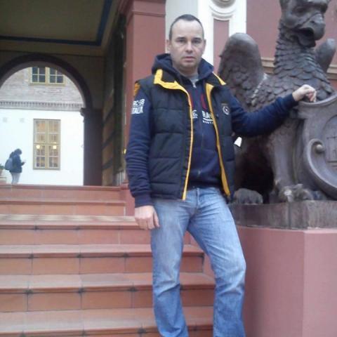 Rudi, 49 éves társkereső férfi - Bonyhád