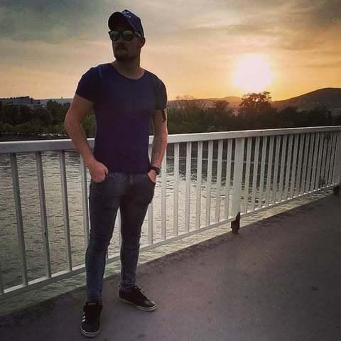 Attila, 24 éves társkereső férfi - Alcsútdoboz