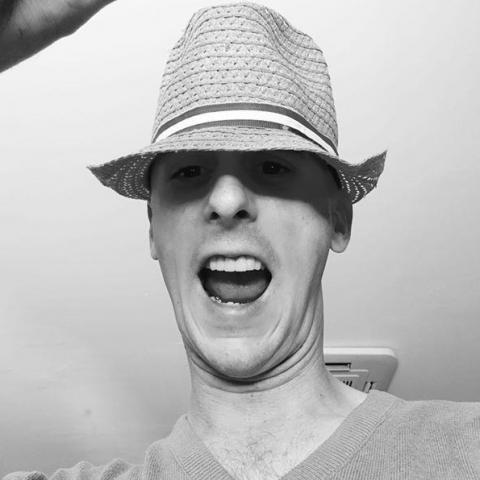 Dávid, 30 éves társkereső férfi - Uddel