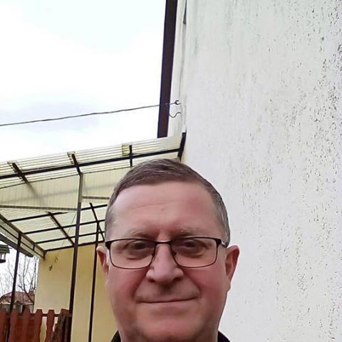 Ottó, 60 éves társkereső férfi - Bonyhád