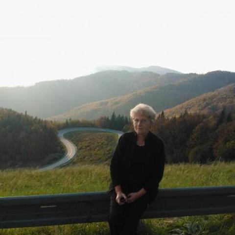 Mirjána, 64 éves társkereső nő - Szilvásvárad