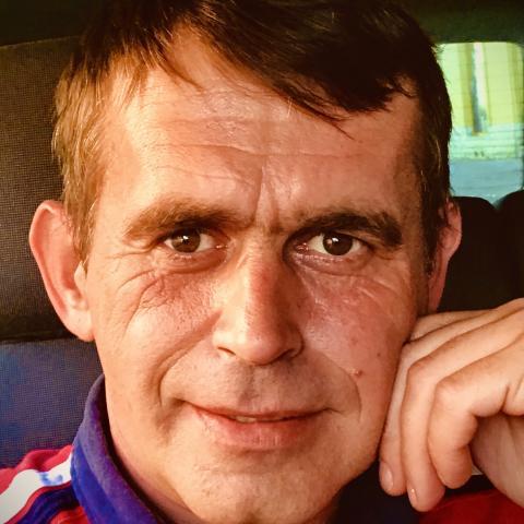Gyuri, 46 éves társkereső férfi - Szeged