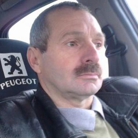 Sanyi, 52 éves társkereső férfi - Nagykanizsa