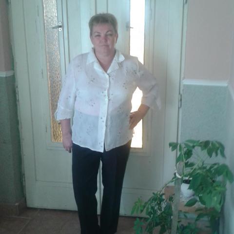 Eva, 58 éves társkereső nő - Felsőzsolca