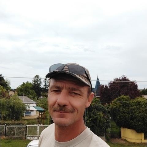 Sándor, 46 éves társkereső férfi - Nagylók