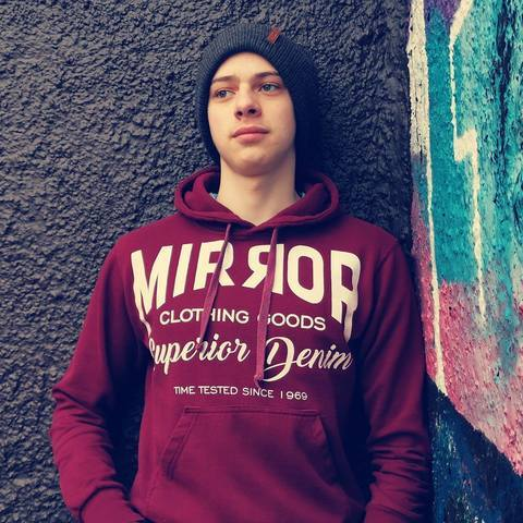 Domi, 18 éves társkereső férfi - Várpalota