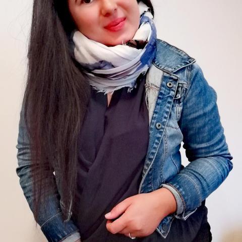 Alexandra, 26 éves társkereső nő - Miskolc