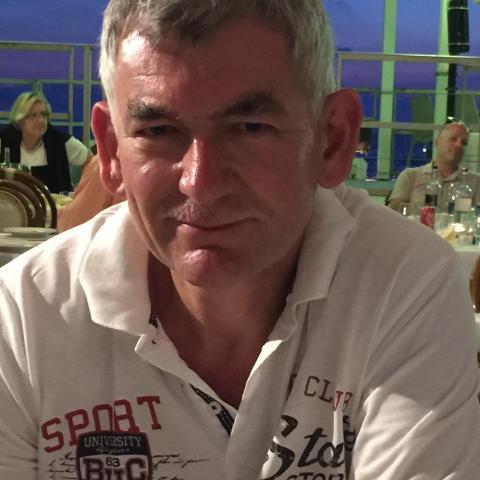 Attila, 55 éves társkereső férfi - Dombóvár