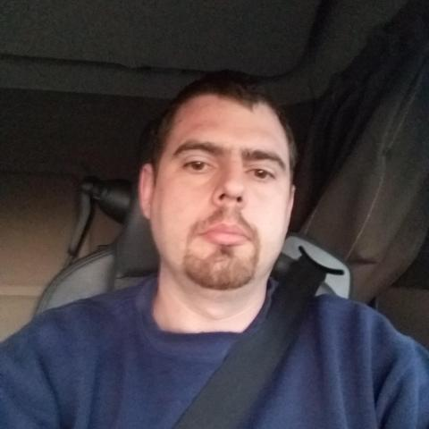 Gábor, 34 éves társkereső férfi - Salgótarján