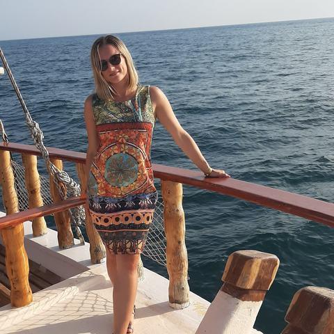 Csilla, 31 éves társkereső nő - Budapest