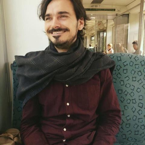 Attila, 32 éves társkereső férfi - Budapest