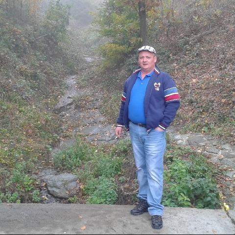 Péter, 47 éves társkereső férfi - Paks
