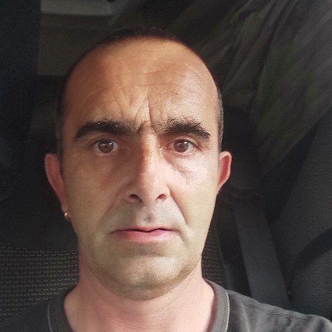 Sandor, 47 éves társkereső férfi - Eger