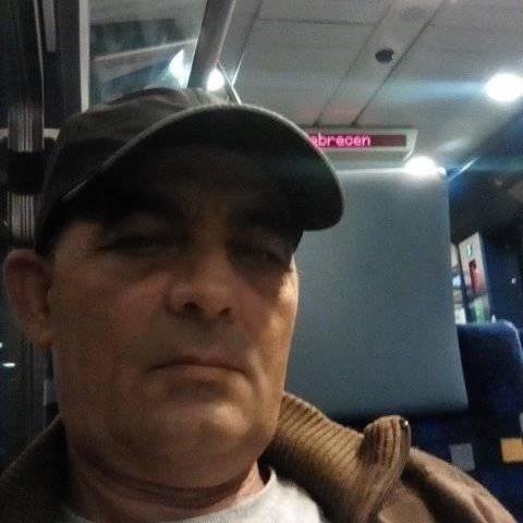 Berci, 60 éves társkereső férfi - Szatmárcseke
