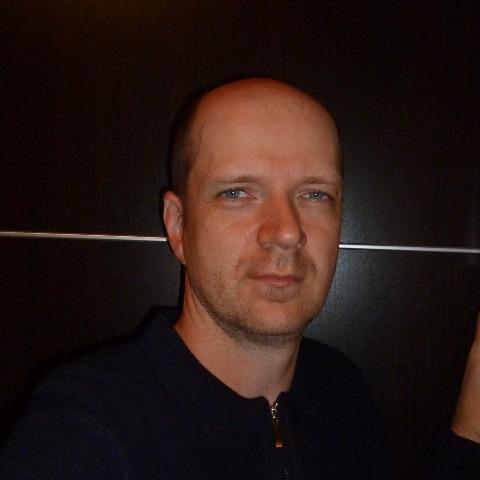 Miki, 41 éves társkereső férfi - Miskolc