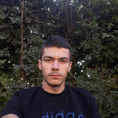 Misi, 22 éves társkereső férfi - Kárpátalja