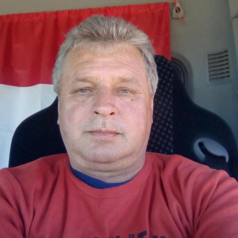 Kazi, 55 éves társkereső férfi - Bátonyterenye