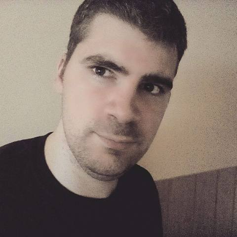 Imre, 29 éves társkereső férfi - Hajdúböszörmény