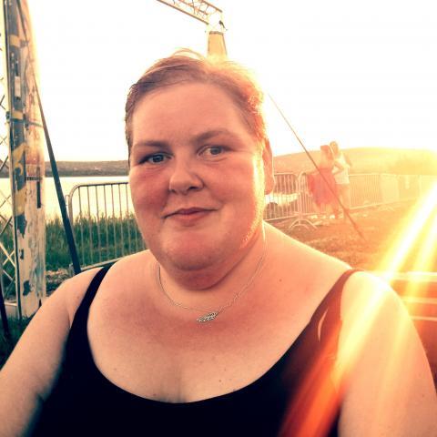Katalin , 39 éves társkereső nő - Tárkány
