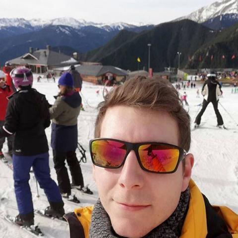 Stefan, 31 éves társkereső férfi - Balassagyarmat