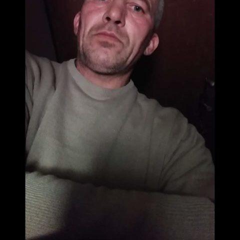 Laszlo, 50 éves társkereső férfi - Bandon