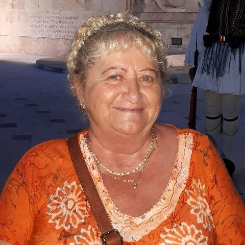 Era, 64 éves társkereső nő - Hajdúnánás