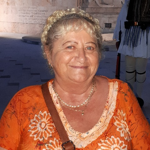 Era, 65 éves társkereső nő - Hajdúnánás