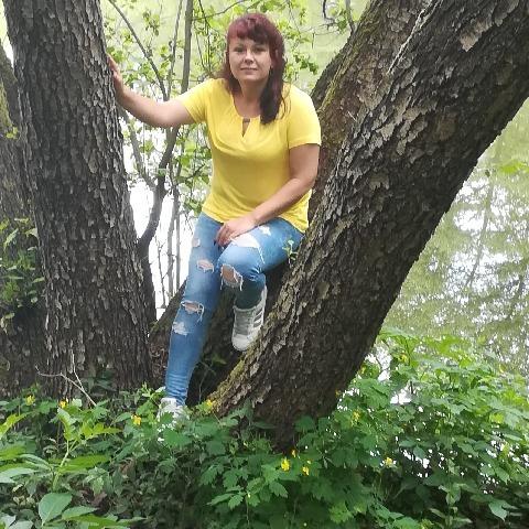 Angelika, 37 éves társkereső nő - Nógrádsáp