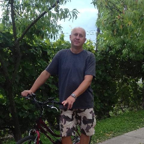 Gyula, 49 éves társkereső férfi - Becske