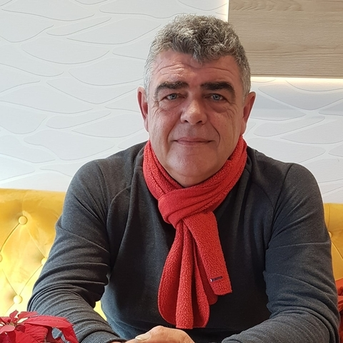 Tamás, 54 éves társkereső férfi - Nagykőrös