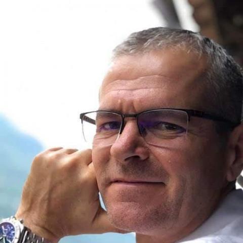 Barnabás, 44 éves társkereső férfi - Nyíregyháza