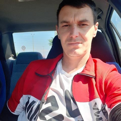 Janos, 36 éves társkereső férfi - Mátészalka