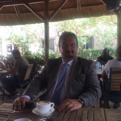 Ádám, 52 éves társkereső férfi - Kaposvár