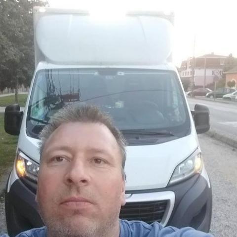 Péter, 42 éves társkereső férfi - Balatonföldvár