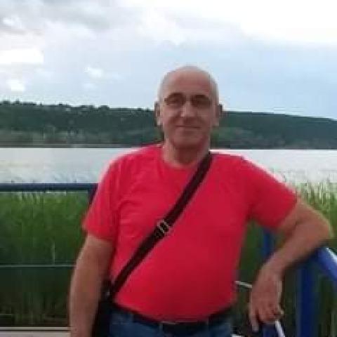György, 64 éves társkereső férfi - Szeged
