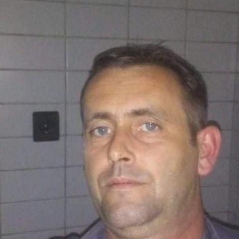 Sándor, 41 éves társkereső férfi - Paks
