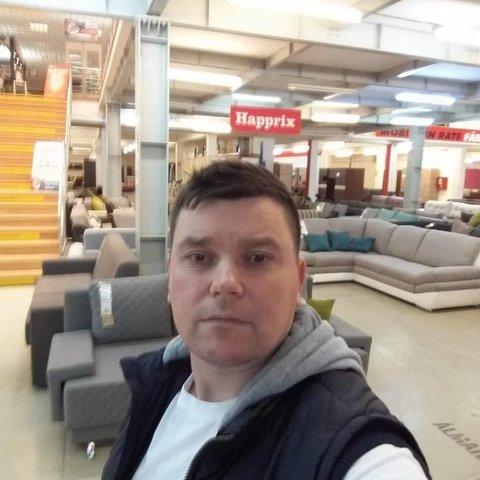 Szilard, 44 éves társkereső férfi - Marosvásárhely