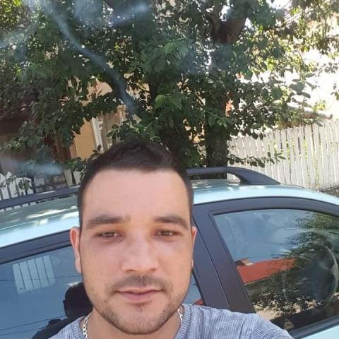 Dávid, 27 éves társkereső férfi - Kazincbarcika