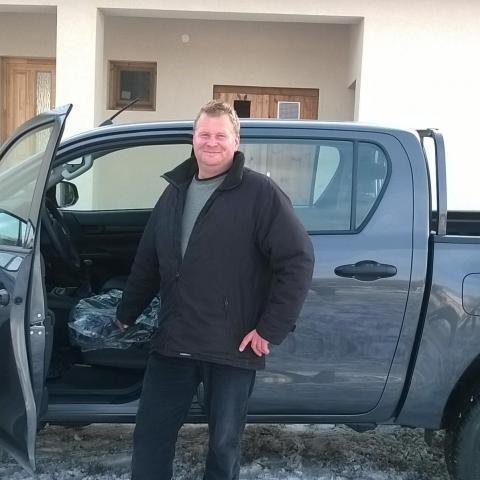 zoli, 41 éves társkereső férfi - Eger