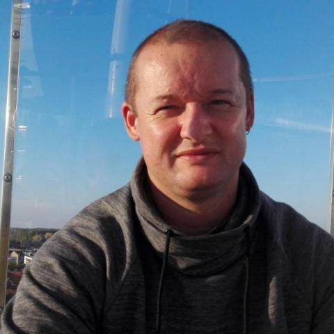 Zoltán, 41 éves társkereső férfi - Zalaegerszeg