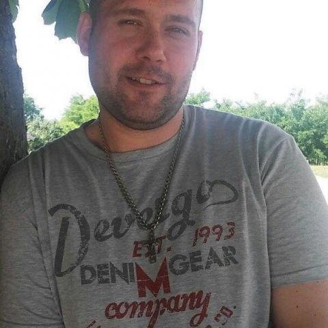 Tamás, 36 éves társkereső férfi - Nagyecsed
