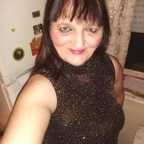 Zsuzsa, 52 éves társkereső nő - Bátonyterenye