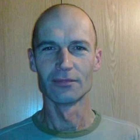 János, 44 éves társkereső férfi - Csókakő