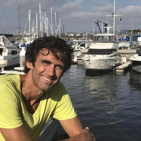 Ferenc, 40 éves társkereső férfi - Budapest