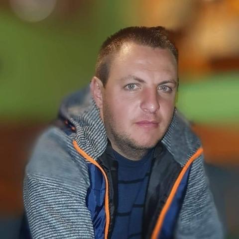 Jozsika, 32 éves társkereső férfi - Chereusa