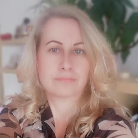 Seron, 45 éves társkereső nő - Budapest