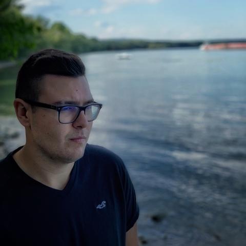 Raul, 20 éves társkereső férfi - Budaörs